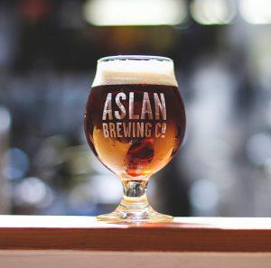 Aslan Brewing Co