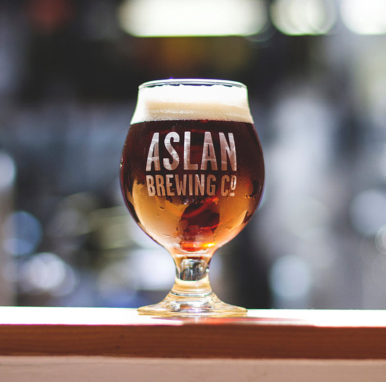 Aslan Brewing Co